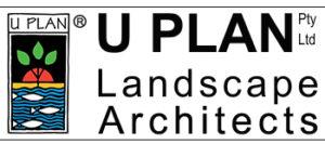 U Plan logo